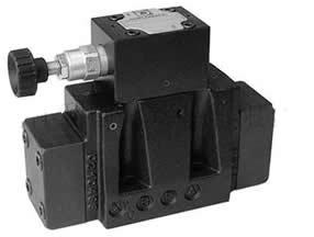 电磁换向阀 4WE10M3X/CG24N9K4