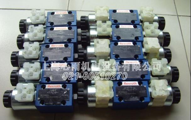 电磁换向阀 4WE6D6X/EW230N9K4