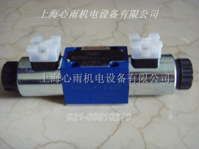 电磁换向阀 4WE6E6X/EW230N9K4