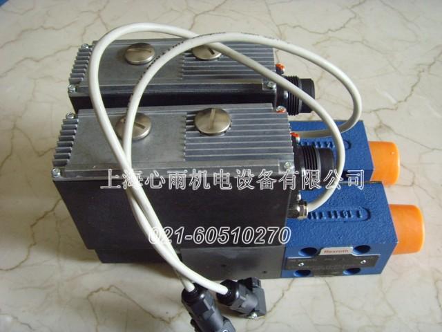 电磁换向阀 4WE10E3X/CG24N9K4